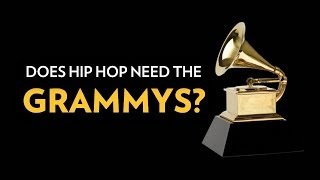 Does Hip Hop Need The Grammys? Why Macklemore Didn't Need To Apologize