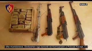 Vijon dorëzimi vullnetar i armëve dhe municioneve.