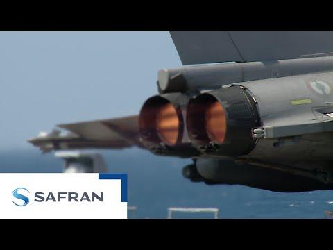 Safran, acteur clé de la souveraineté