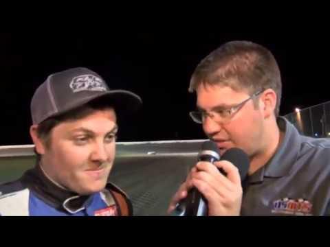 AFTERSHOCK: USMTS @ Greenville Speedway 2/26/17