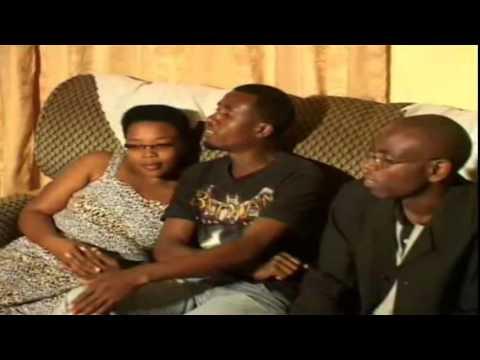 UMUBYEYI GITO FILM 1 RWANDAN