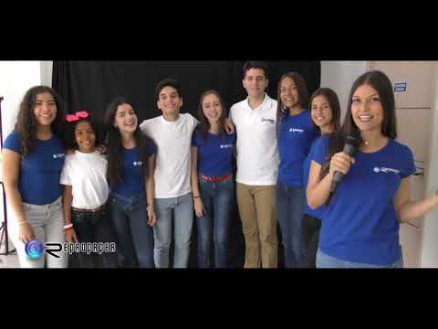 Repropaper Pre Casting 2017 - Dayana Pannaci 2
