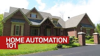 The CNET Smart Home Intro to Home Automation