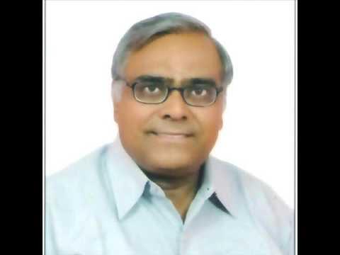 Dr  Madan Gulati Senior Ayurvedic Consultant explaining root cause of all  diseases