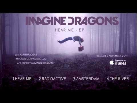 Imagine Dragons - 'Hear Me' EP Sampler - YouTube