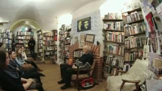 Презентация книги Чжан Вэя с переводчиком Игорем Егоровым