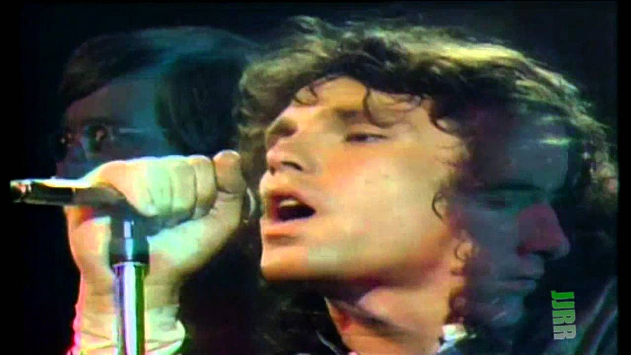sc 1 st  YouTube & The Doors - People Are Strange (music video) - YouTube