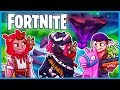 Download *EVERYTHING NEW* in FORTNITE SEASON 6!! (TIER 100 BATTLEPASS SKINS, PETS, MAP POI's, EMOTES)