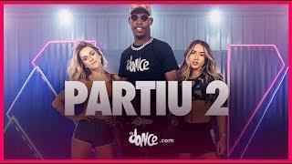 Baixar Partiu 2 - Kekel | FitDance TV (Coreografia Oficial) Dance Video