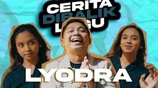 Download Cerita Dibalik Lagu - Kalau Bosan bersama Lyodra