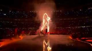 Beyoncé Super Bowl 2013 HQ
