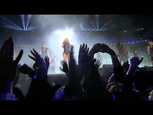 Beyoncé Super Bowl 2013 HQ