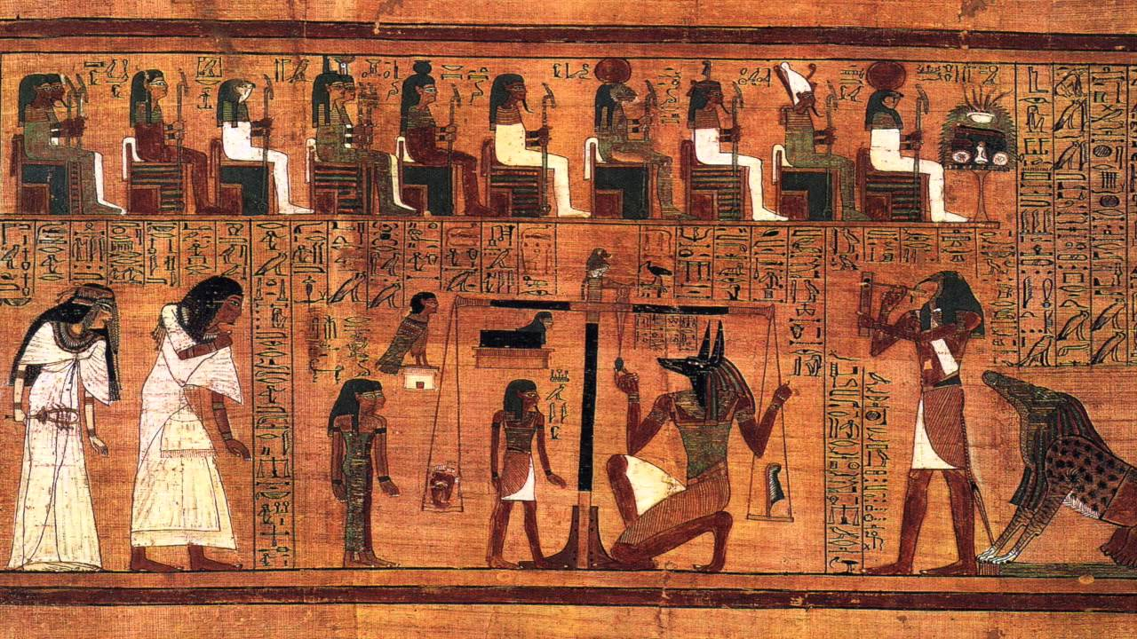 life after death ancient egyptians and muslims youtube