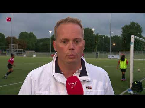 Voorzitter FC Almere reageert op contractproblemen
