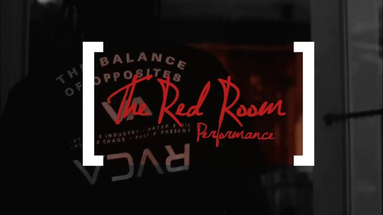 Download Zoocci Coke Dope - SUiCiDE   The Red Room Performance