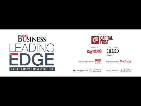 Outlook Business Leading Edge 2017 - Live