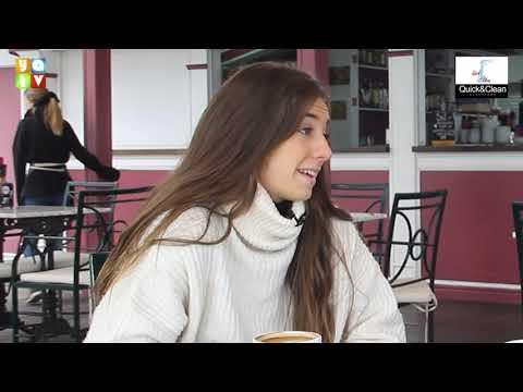 Entrevista a Jennifer Gutiérrez la subcampeona del mundo de balonmano algecireña