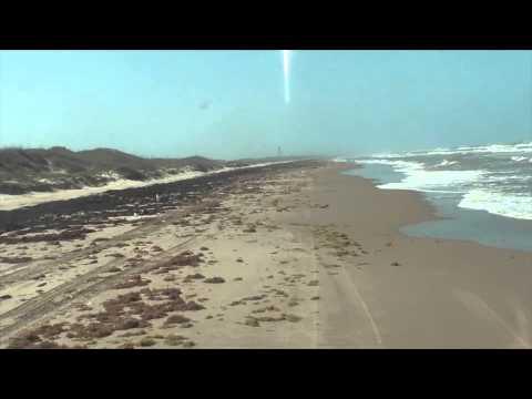 Boca Chica Beach (Vlog #13)