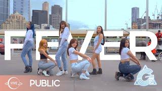 [KPOP IN PUBLIC] Fever (열대야) - GFRIEND (여자친구) Dance Cover / VIVE DANCE CREW