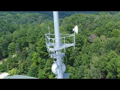 Arrington Engineering - Drone Survey: Tower 2