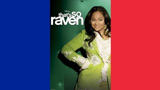 That's So Raven - Intro (Français/French)