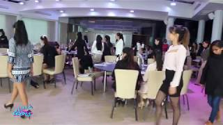 Etiqueta social - Clases de Modelaje - Lima Teens