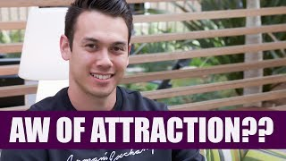Is The LAW OF ATTRACTION Real? [The Surprising Truth]