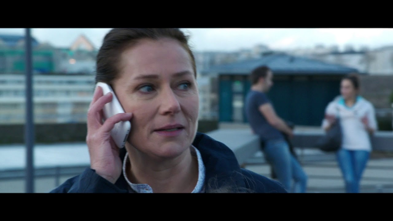 150 Milligrams (La fille de Brest) - Trailer - YouTube