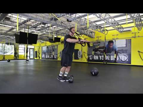 TRX Moves of the Week: Functional Training Ep. 11