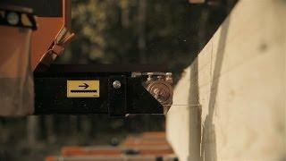 Мобильная ленточная пилорама Wood-Mizer LT40. Сделано в Европе. Сертификат СЕ.