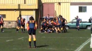 Canada Rugby Tribute