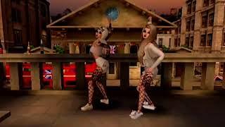 Клип Avakin Life||I Love It||Kanye West & Lil Pump ft.Adele Givens||♡♡