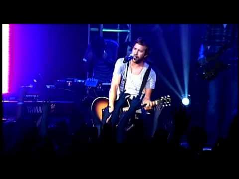 Desperation Band - Overcome (Live)
