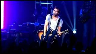 Desperation Band - Overcome (Live) thumbnail