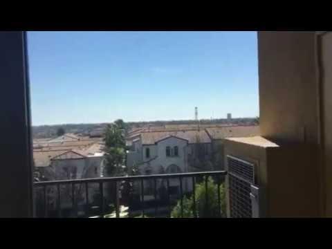 Bay Hill Apartments - Long Beach - Two Bedroom Pinnacle Floor Plan