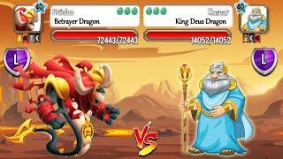 Baixar Dragon City - Random Fight   Part 104 [Full Combat & Skills 2017]