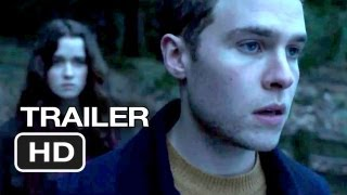 In Fear TRAILER 1 (2013) - Alice Englert Horror Movie HD