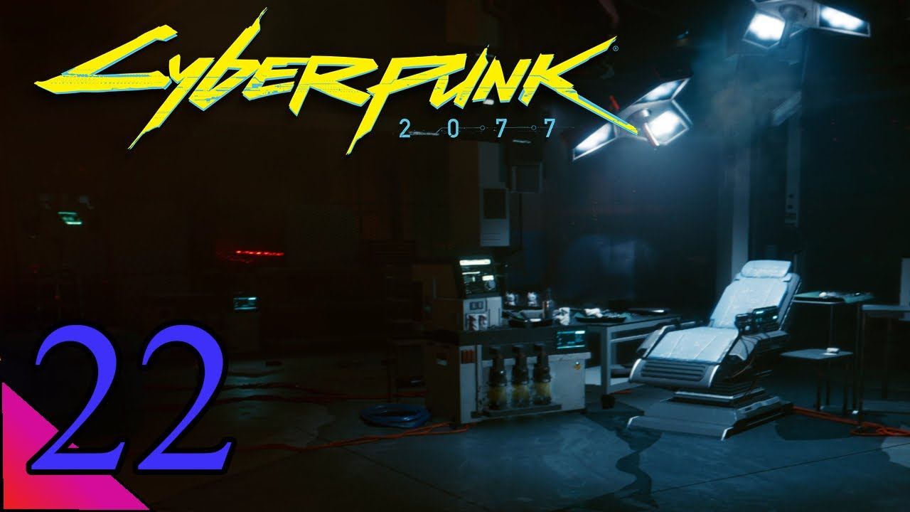 Download It's Time For Some New Wetware.  Let's Spend Some Eurodollars!  Cyberpunk 2077 4k Gameplay 22