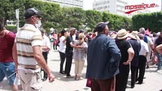 موسي تهاجم الرئاسات والمنظمات والأحزاب والإعلام