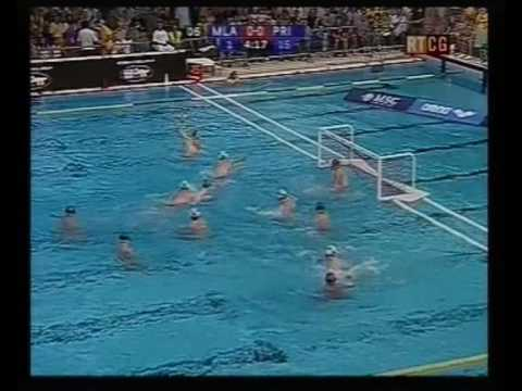 Good Luck for Pavic 3 POST !!! Goalkeepers water polo (watch in HQ)