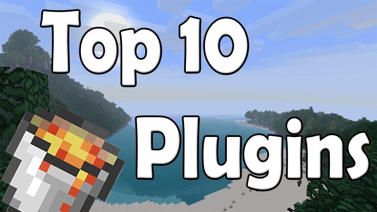 Minecraft - Top 10 Bukkit Plugins