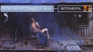 To the Fair Motormaids of Japan (instrumental + sheet music) - Tori Amos