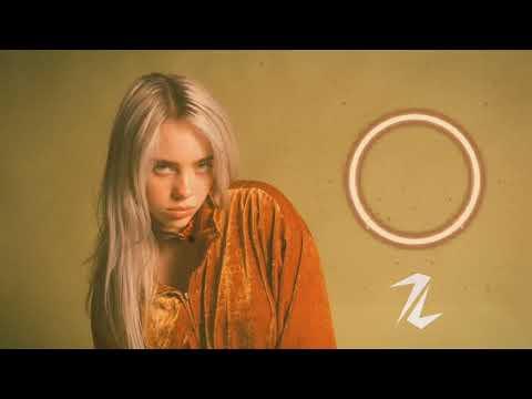 Billie Eilish - Hotline Bling [Remix By Flou]