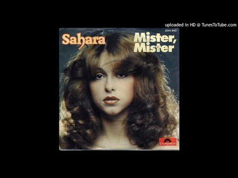 Sahara - Mister, Mister 1977 Parte A