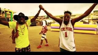 Teetimus Ft Tanto Black - Lifestyle Rich (Official HD Video)