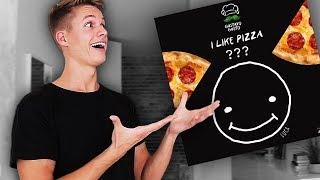 MEINE 2. LUCA PIZZA 🍕