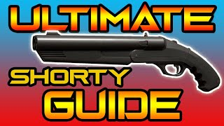 VALORANT SHORTY Guide