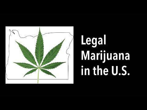 Addiction Experts discuss Legal Marijuana in Oregon and Across the US - KLEAN Radio (06/28/2015)
