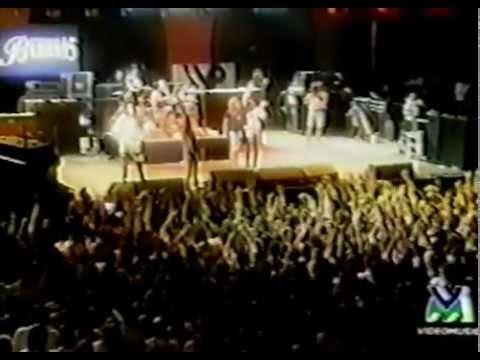 Slash's Snakepit – 1995-07-08 – Pistoia Blues festival, Milan, Italy (full concert)