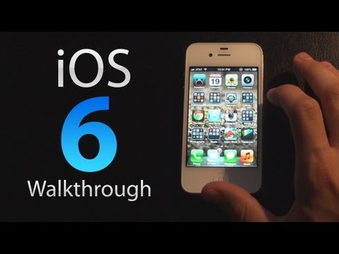 iPhone 4 vs 3GS speed test from YouTube · Duration:  7 minutes 53 seconds